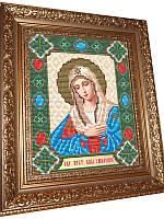 Набор для выкладки алмазной техникой Богородица Умиление