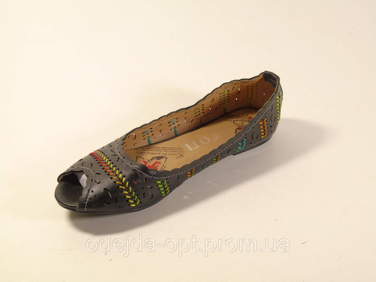 Туфлі жіночі ТОП А909 36-41