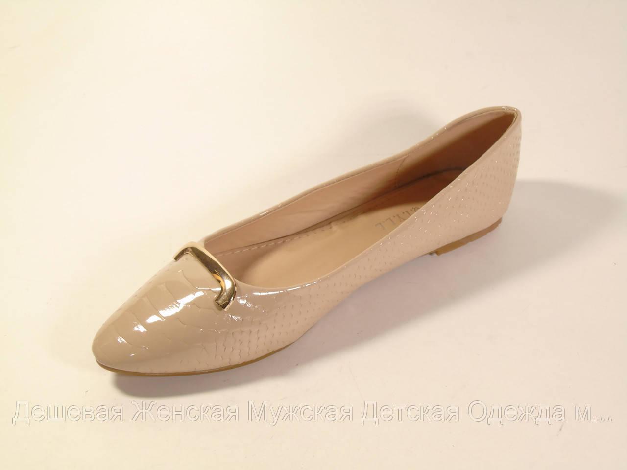 Туфлі жіночі А5 36-41
