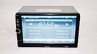 "Автомагнитола Pioneer 7018G 2DIN 7"" 4Gb карта памяти c навигацией"