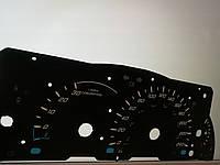 Шкалы приборов Toyota Camry hv40, фото 1