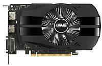 Видеокарта Asus 2Gb DDR5 128Bit PH-GTX1050-2G PCI-E