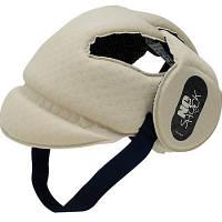 Ok baby Защитный шлем No Shock 807 бежевый