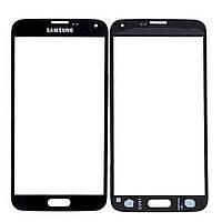 Стекло для Samsung G800F Galaxy S5 mini (Black) Original