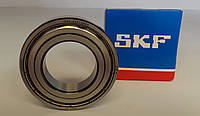 Підшипник кульковий SKF 6006 2Z, фото 1