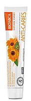 Зубная паста Bionica Natural Expert Anti-caries + календулa, 125 мл