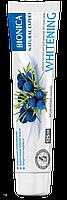 Зубная паста Bionica Natural Expert Whitening + можжевельник, 125 мл