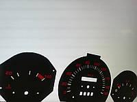 Шкалы приборов Fiat Florino, фото 1