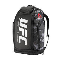 Рюкзак Reebok UFC Ultimate Fan Backpack