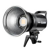 Приборы студийного света для фото и видеосъемки