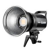 Осветительные приборы для фото и видеосъемки