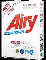 Порошок без фосфатов для цветного белья Airy, 400 г