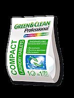 Бесфосфатный порошок-концентрат Green&Clean Pro Compact, 1 таблетка, 50 г