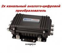 Весоизмерительный 2-х канальный АЦП 8802F-2