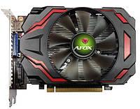 Видеокарта Afox 1Gb DDR5 128Bit AF750-1024D5H5 PCI-E