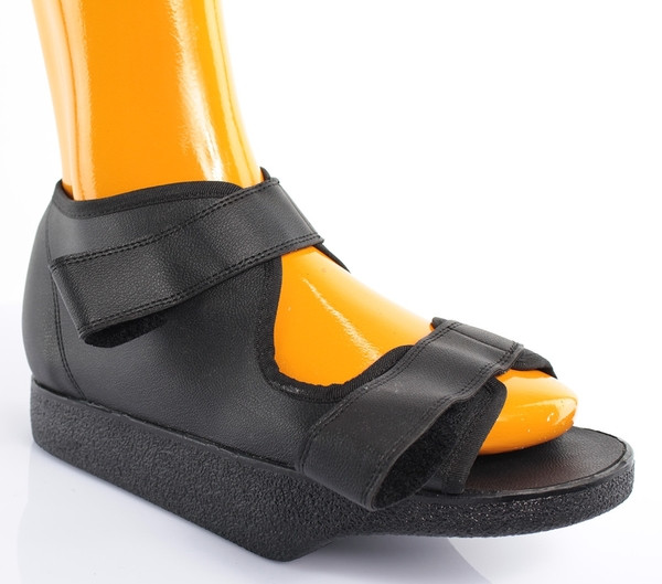 72cc88dff Обувь для разгрузки переднего отдела стопы (обувь Барука) Amor ARF16 размер  XL, цена 804 грн., купить в Николаеве — Prom.ua (ID#571637712)
