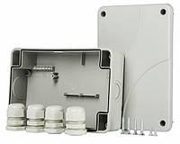 Распределительная коробка с брызгозащищенным корпусом Trust OWH-002