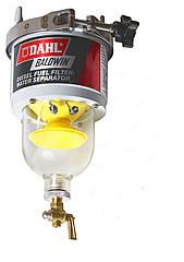 Фильтр-сепаратор дизельного топлива Dahl 100
