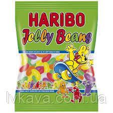 Желейные конфеты Haribo Jelly Beans, 175 гр