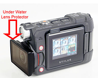 Защитная линза для камеры Olympus TG-Tracker UW Lens protector