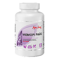 Мемори Райс для улучшения памяти и внимания