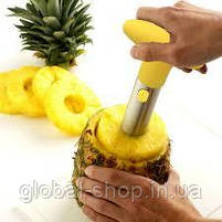 Нож для резки ананаса, слайсер для ананаса, Pineapple Slicer, фото 6