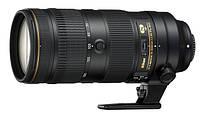 Объектив Nikkor AF-S 70-200mm f/2.8E FL ED VR