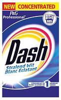 Порошок для стирки универсальный Dash Actilift Италия 105 стирок