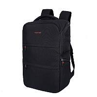Рюкзак для ноутбука Tigernu-B3202 черный 15`6