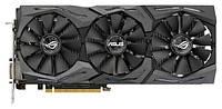 Видеокарта Asus 6Gb DDR5 192Bit STRIX-GTX1060-O6G-GAMING PCI-E