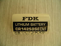 Батарейка FDK CR14250SE 3v