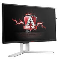 "Монитор AOC 23.8"" AG241QG G-Sync QHD TN 165Hz 1ms DP USB Pivot MM"