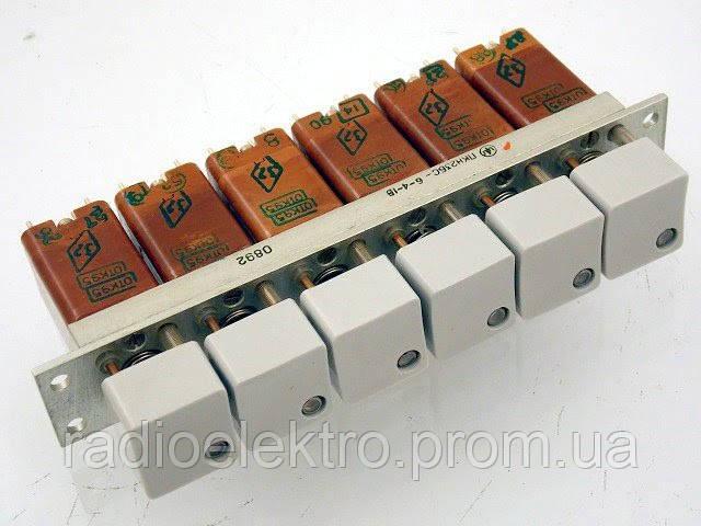 Кнопки, переключатели ПКН23 - Radioelektro (ЧП Карпенко) в Запорожье