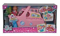 Кукла Simba Эви Морской круиз с яхтой (5733083)