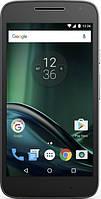Смартфон Motorola Moto G4 Play (XT1602) 16Gb Dual Sim Black