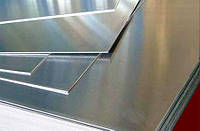 Алюминиевый лист Бурштын алюминий лист