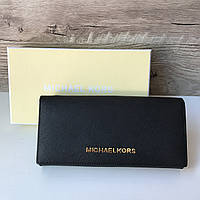 Женский кожаный кошелёк Майкл Корс