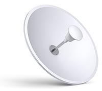 Параболическая антенна TP-Link TL-ANT2424MD 2.4GHz 24dBi 2х2 MIMO Dish Antenna