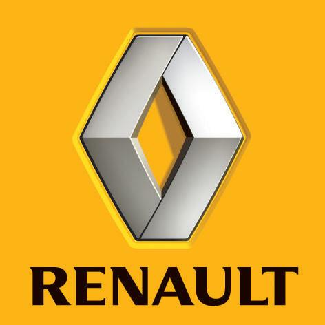Рейлинги Renault