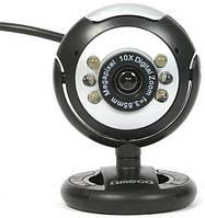 Веб камера Omega С12SB