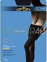OMSA VELOUR 40 den (Италия.) Колготки
