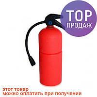 Флешка 8gb силиконовая Огнетушитель / аксессуары для гаджетов