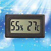 Термометр-гигрометр – градусник-влагомер (от -50 до +70)