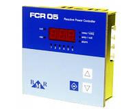 Регулятор реактивної потужності BMR FCR05