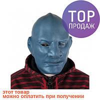 Маска резиновая Фантомас / Карнавальная маска