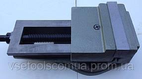 Тиски станочные с ручным приводом 160 7200-0215 КНР