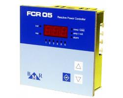 Регулятор реактивної потужності BMR FCR07-400
