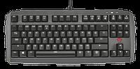 Клавиатура Trust GXT 870 mechanical ENG