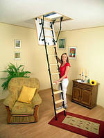 Чердачная лестница OMAN Mini, фото 1