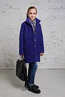 Весеннее пальто для девочки, фото 1